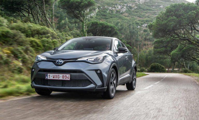 Toyota CH-R: Eine Frage des Geschmacks