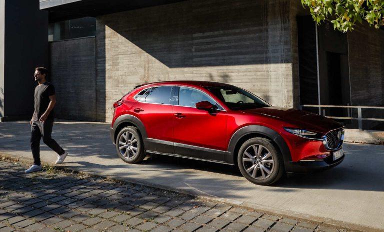 Mazda: Sondermodelle zum Geburtstag