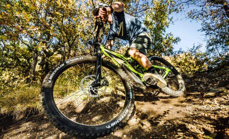 Pedelecs: Mehr Spaß mit dem richtigen Reifen