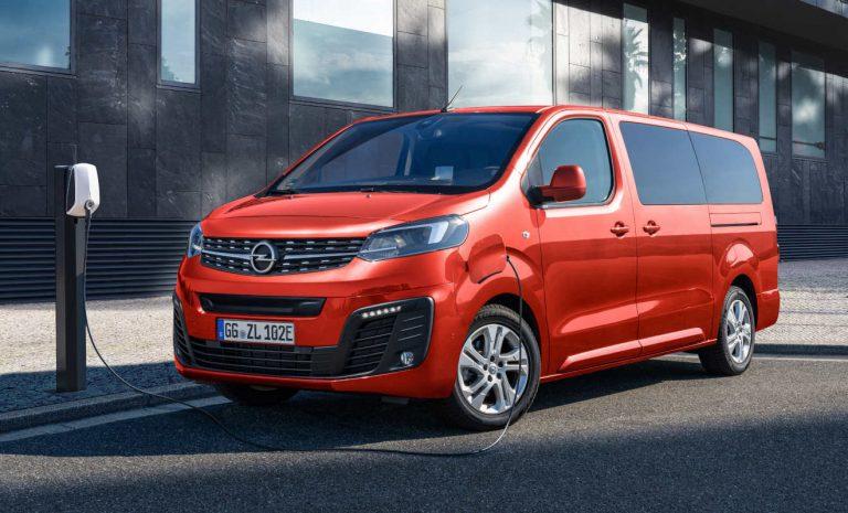 Opel Zafira e-Life: Angenehm unspektakulär