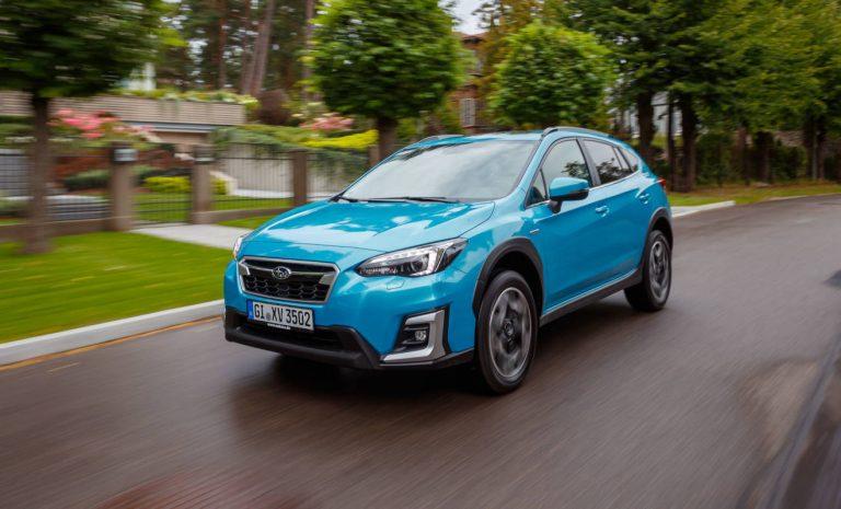 Subaru Hybrid XV 2.0ie: Kein Schönwetter-Crossover