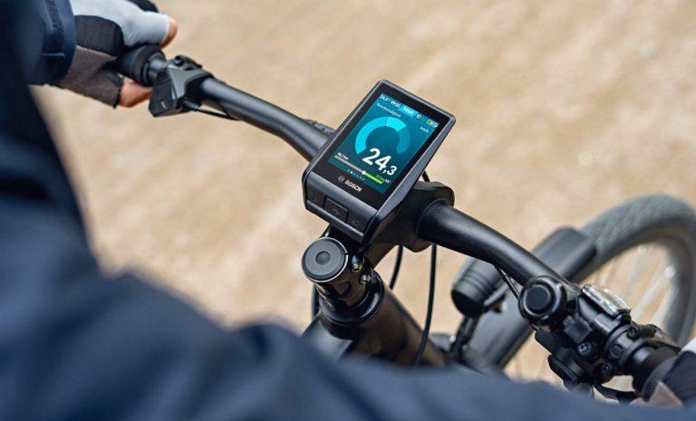 Bosch: E-Bike-Sparte präsentiert neuen Bordcomputer