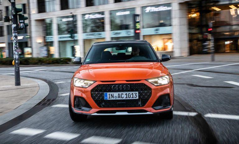 Audi A1 Citycarver: Stylisch und extrem teuer
