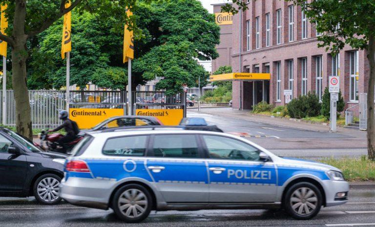 Diesel-Skandal: Razzien bei Continental und VW