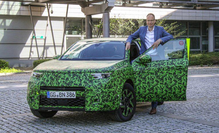 Opel-Chef offen bei Vorschlag zur Vier-Tage-Woche