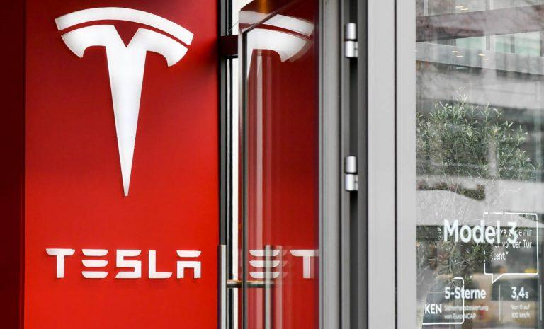 Gespanntes Warten auf Quartalszahlen von Tesla
