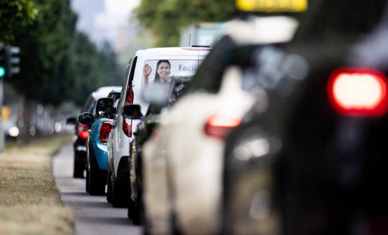 «Die Auto-Nation ist zur Oldtimer-Nation geworden»