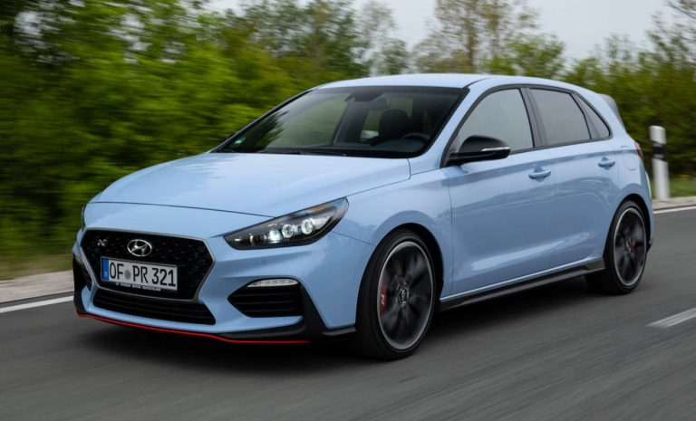Hyundai i30 N: Nichts für Angeber