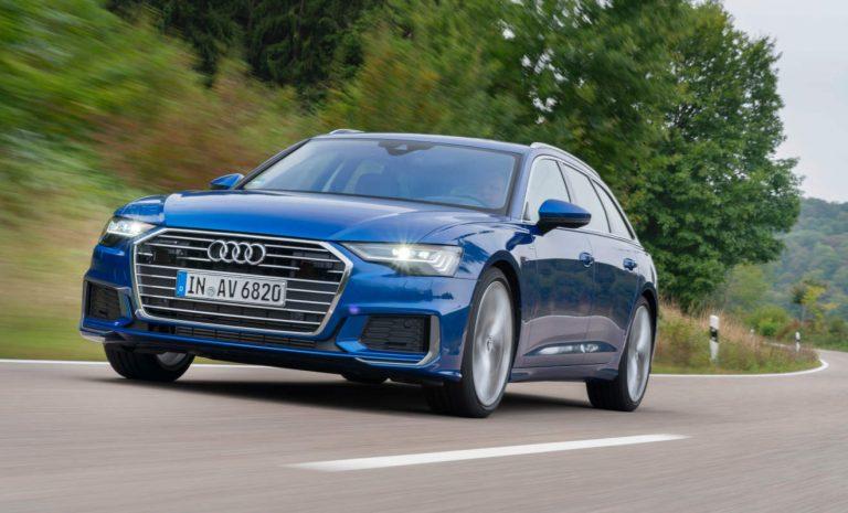 Audi A6 Avant: Ein Kombi mit vielen Finessen