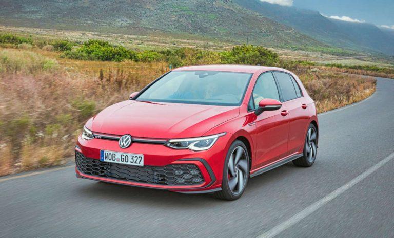 VW Golf GTI: Der Neue bleibt sich treu