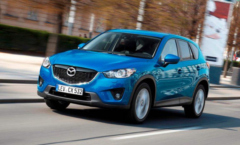 Mazda CX-5: Als Gebrauchter mit wenig Schwachstellen