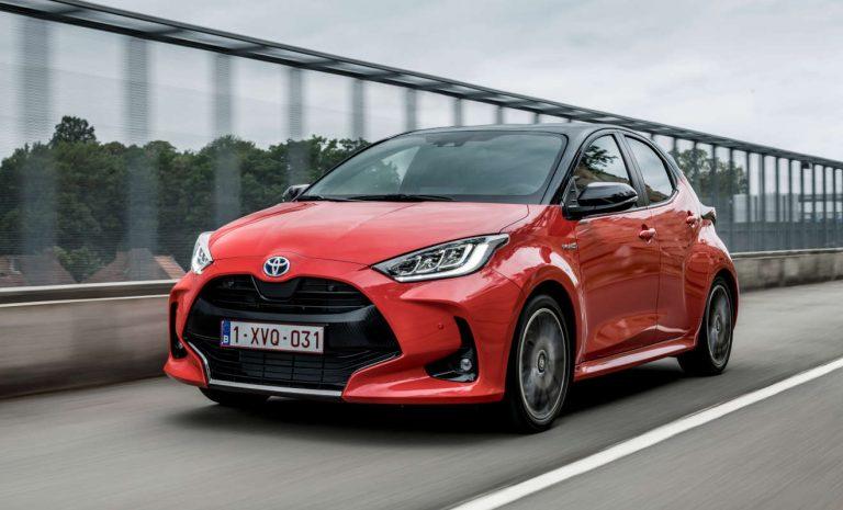 Toyota Yaris: Ein Kleinwagen mit Charakter
