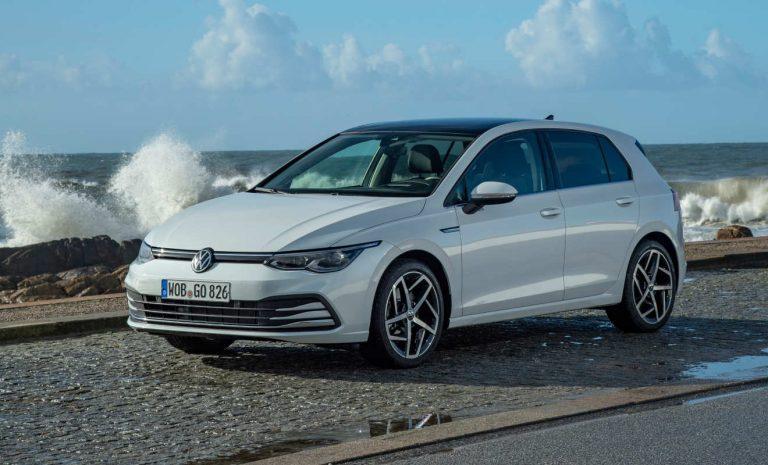 VW Golf: Idealbesetzung mit Zweiliter-Diesel