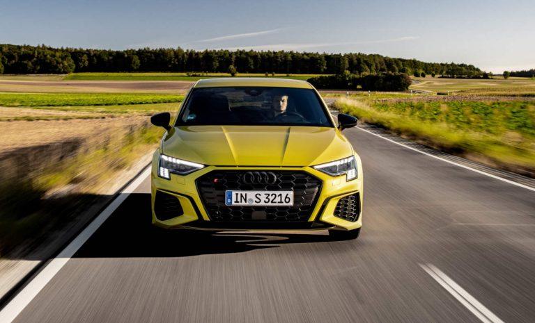 Audi für das Restjahr «vorsichtig optimistisch»