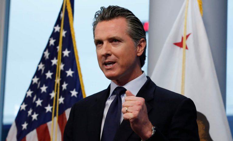 Kalifornien verbietet ab 2035 Verbrenner