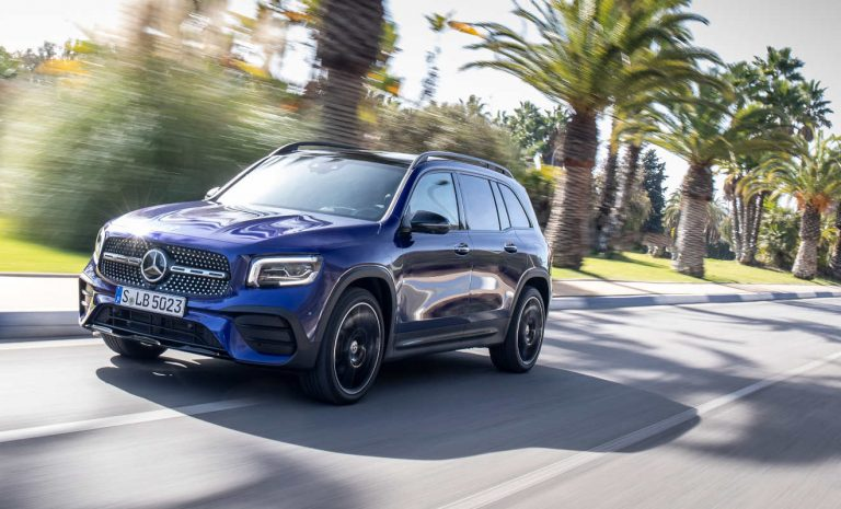 Daimler beendet drittes Quartal mit Absatzplus