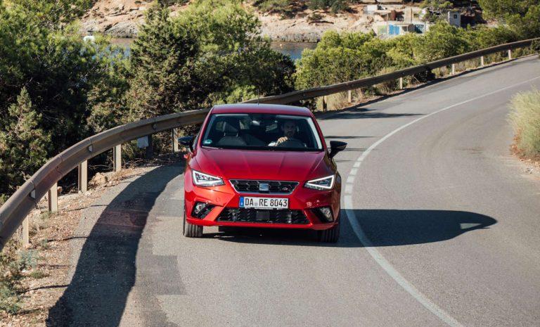 Seat Ibiza: Kleinwagen für Junggebliebene