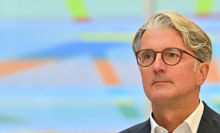 Erster Strafprozess im Dieselskandal gegen Ex-Audi-Chef