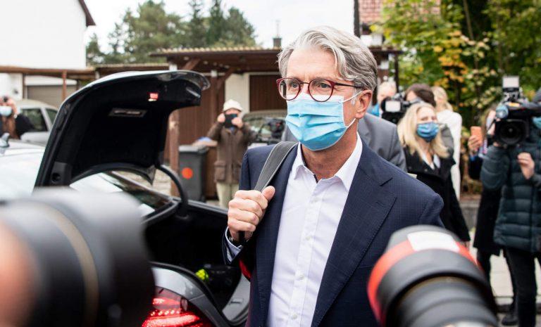 Prozessauftakt gegen Ex-Audi-Chef Stadler