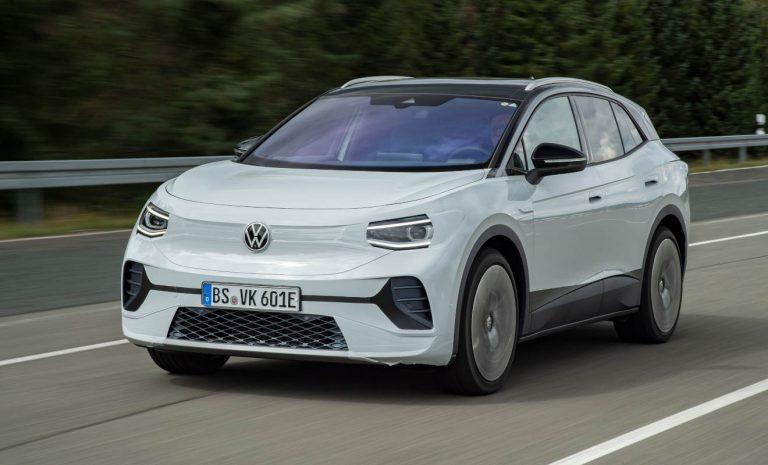 VW ID.4: Unterwegs im Boom-Segment
