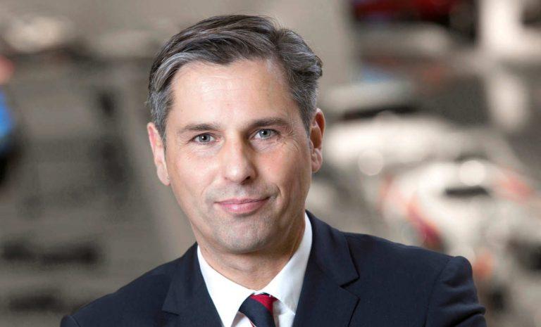 Zellmer neuer Vertriebsvorstand der Kernmarke VW