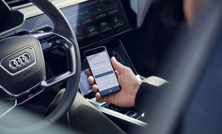 Audi: Extras aus dem Onlineshop