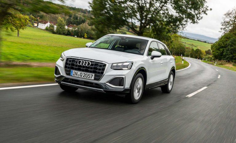 Neuer Audi Q2 startet bei 25.000 Euro