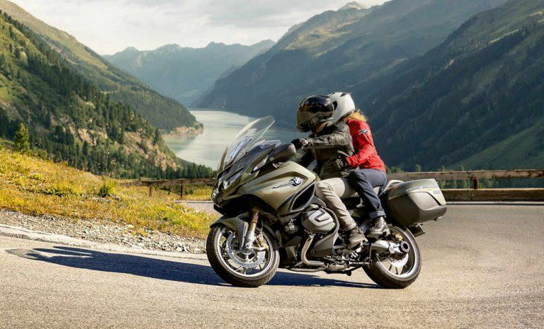 BMW R 1250 RT: Technik-Schmankerl für den Tourer