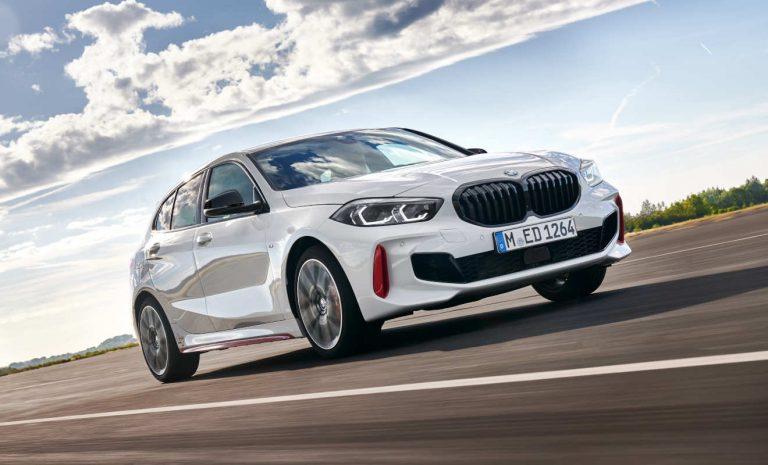 BMW 128 ti: Ein weiterer GTI-Konkurrent