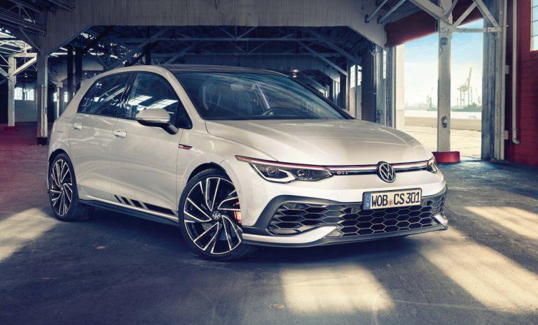 VW Golf GTI Clubsport: Fast ohne Limits