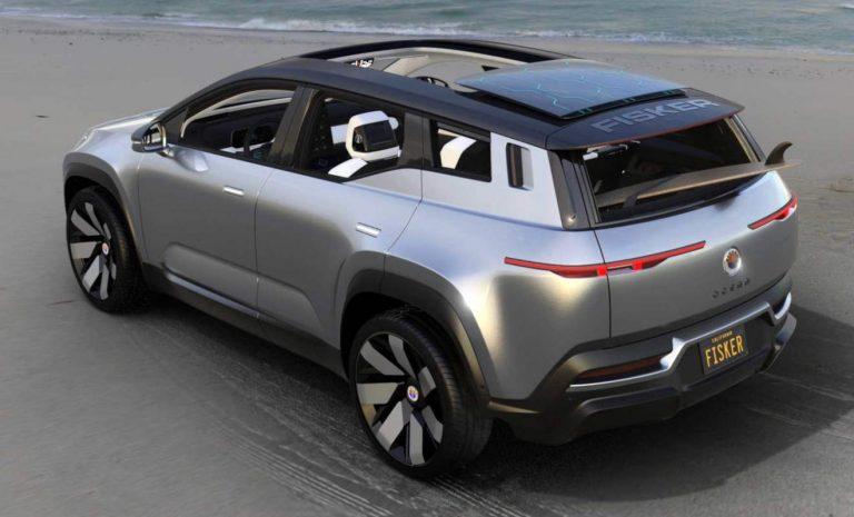 Magna profitiert vom Boom bei Elektromobilität