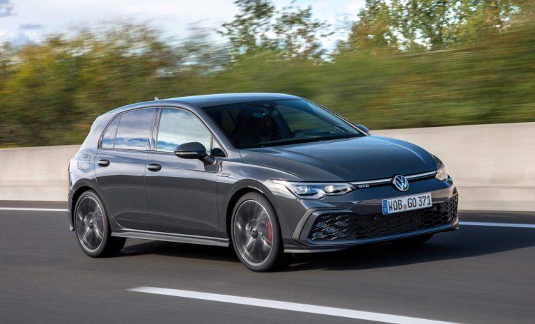 VW Golf GTD: Sportlicher Diesel für 38.100 Euro