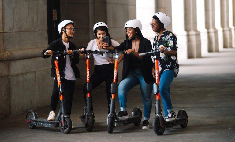 Generation Z: 41 Prozent finden Elektroautos cool