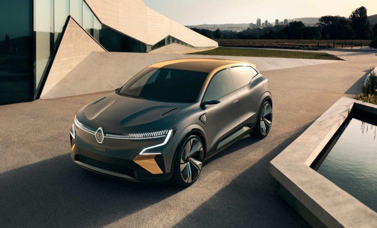 Renault mit Milliardenverlust in 2020