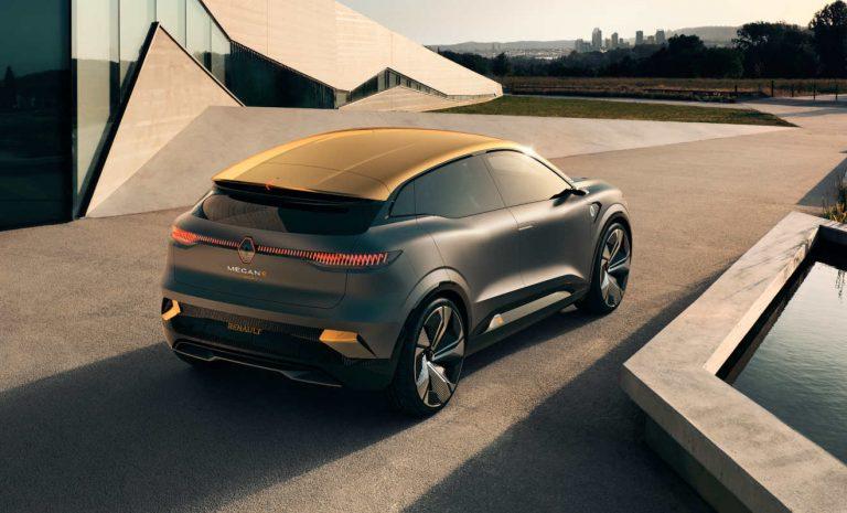 Renault: Auf dem Weg zum grünsten Antriebsmix