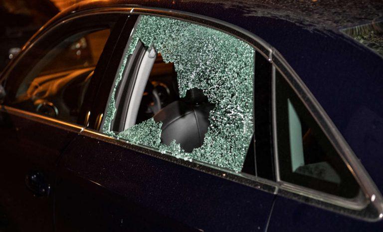 Vandalismus: Mit Vollkasko auf der sicheren Seite