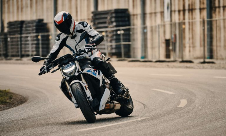 BMW S 1000 R: Neuer Power-Roadster