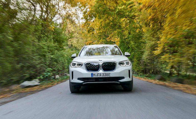 BMW mit Gewinnsprung im ersten Quartal
