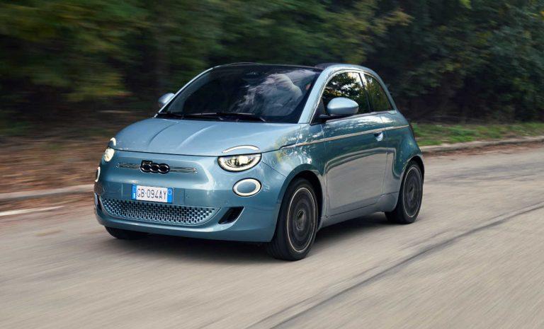 Fiat: Hoffen auf ein gehöriges Maß an Eigenständigkeit