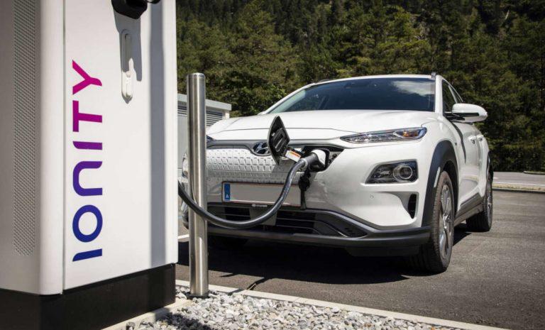 Laden von Elektroautos: Von Mode 1 bis CCS