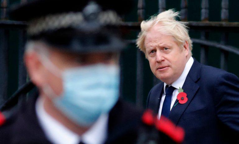 Großbritannien plant 2030 Ausstieg aus Verbrenner