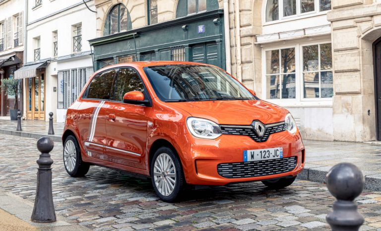 Renault verschärft Sparkurs bis 2025