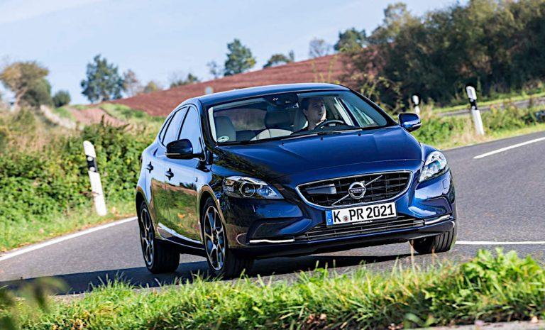 Volvo V40: Als Gebrauchter ein zuverlässiger Geselle