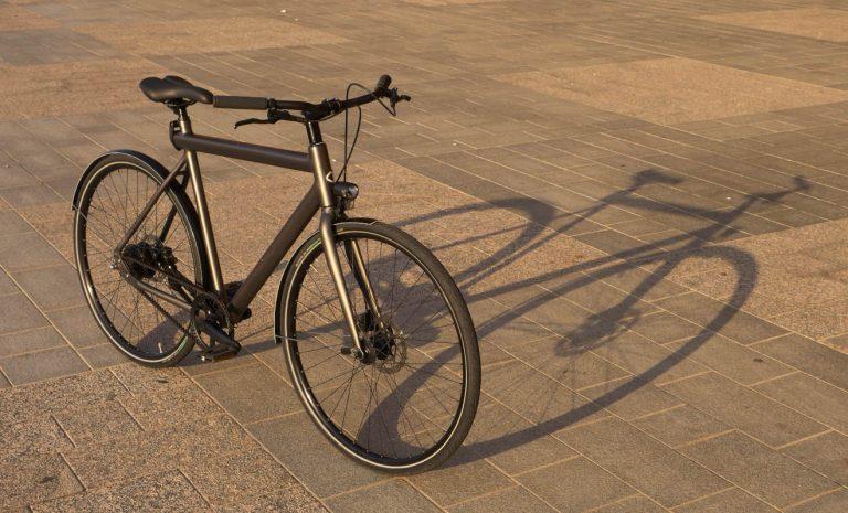 Equal Bike: Preiswertes Pedelec aus Finnland