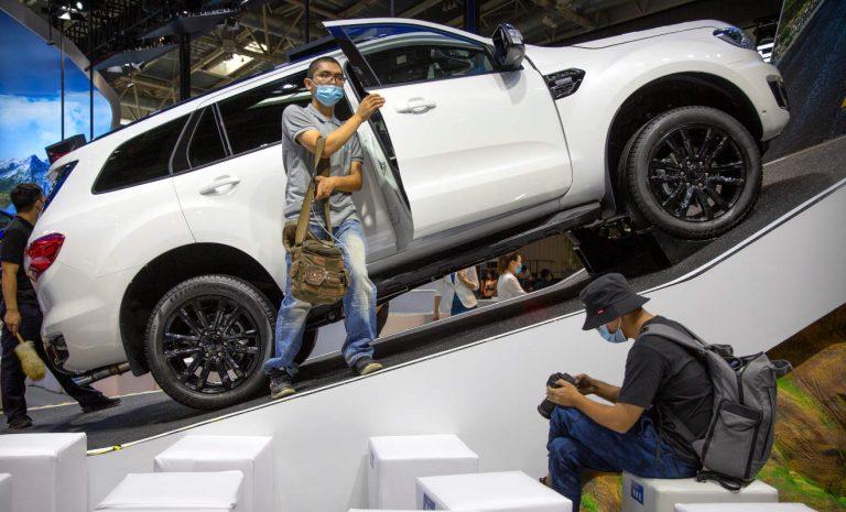 Experte: China Lokomotive für die Weltautomärkte