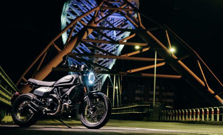 Ducati: Von Scrambler Nightshift bis zur XDiavel