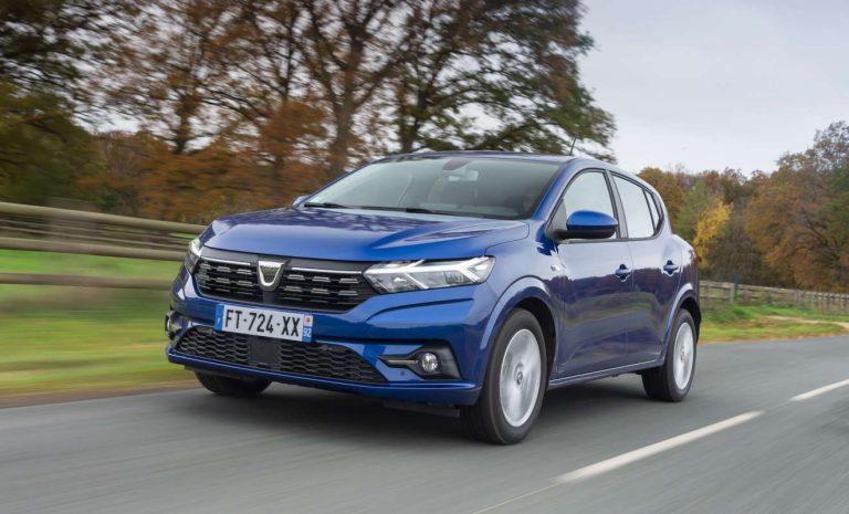 Dacia Sandero: Besser geworden, günstig geblieben