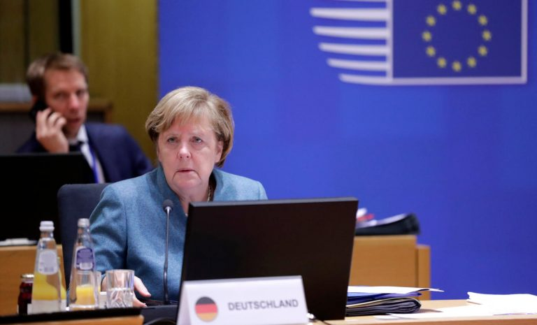 EU verschärft Klimaziele für 2030 deutlich