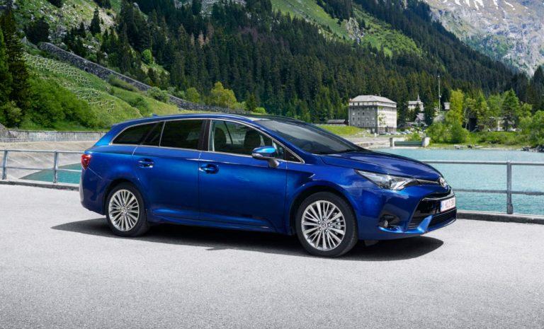 Toyota Avensis: Als Gebrauchter mit wenig Mängeln