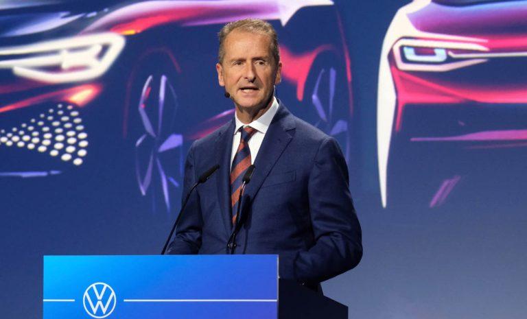 VW-Konzern mit Rekordgewinn im ersten Halbjahr